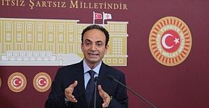 HDP'de Osman Baydemir'e önemli görev...