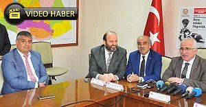 Tuna: Urfa, ev sahipliğine hazır
