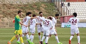 Urfaspor'a büyük şok... Tam 4 gol...