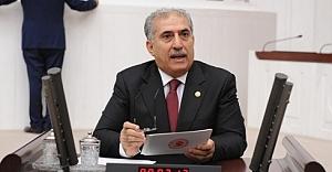 Akyürek'ten Viranşehir'e müjde...