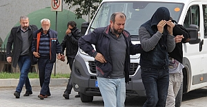 Dolandırıcılık ve sahtecilikten 6 kişi tutuklandı