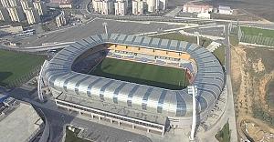 Urfaspor kritik maçı bu statta oynayacak