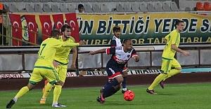 Urfaspor-Mersin maçıyla ilgili flaş gelişme...