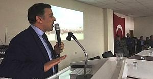 Yılmaztekin: İstikrarlı Türkiye için 'evet'