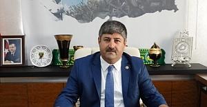 Eyyüpoğlu, 11 Nisan'ı kutladı
