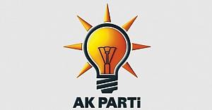 AK Parti'de değişikliğe gidilecek...