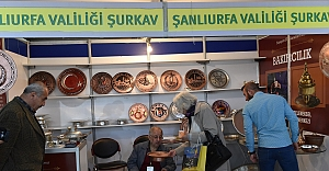 Ankara'da büyük ilgi görüyor