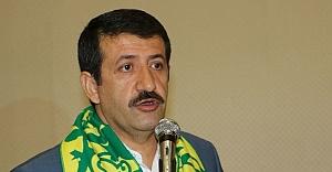 Ekinci'den flaş Urfaspor açıklaması…