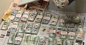 İşte FETÖ'nün emniyet yapılanmasından toplanan para..