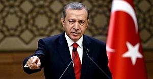 Erdoğan tam destek verdi