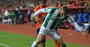 Kupanın sahibi Atiker Konyaspor oldu