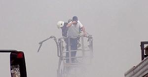 Urfa'da yangınların sonu gelmiyor!