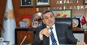Beyazgül'den Urfaspor ile ilgili flaş açıklama
