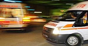 4 Yaşındaki çocuğu elektrik çarptı