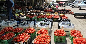 Sebze meyve satışında yeni dönem