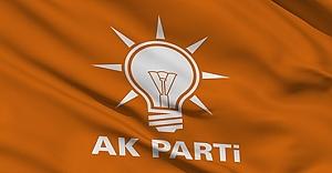 AK Parti'den flaş açıklama... Urfalı Başkan istifa edecek mi?