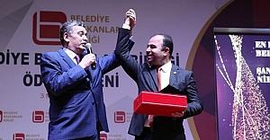 Türkiye'nin en beğenilen başkanı Çiftçi oldu