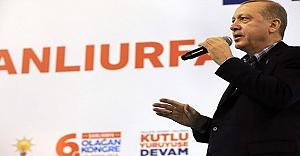 Urfa'da kongre bitti, iddialar bitmedi