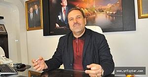 Eyyüpoğlu, kandili kutladı