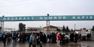 25 Bin Suriyeli geri döndü