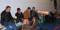 400 Türkmen, Akçakale'ye getirildi