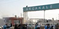 500 Suriyeli Özel İzinle Ülkesine Döndü