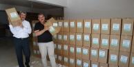 Abacıoğlu ailesinden 725 aileye yardım