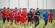 Adana Demirspor startı verildi!