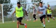 Adanaspor, Urfaspor maçına odaklandı