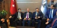 Adaylar Urfa'ya ayak bastı!