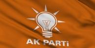 AK Parti aday listesi belli oldu