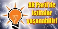 AK Parti Belediye Meclis üyeliğinde flaş gelişme
