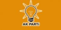 AK Parti o tarihi verdi