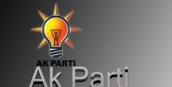 AK Parti Urfa cephesinde bir istifa daha!