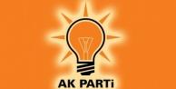 AK Parti'nin Urfa cephesinde beklenen tarih belli oldu