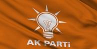 AK Parti'de büyük gün
