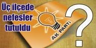 AK Parti'de heyecan dorukta