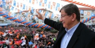 AK Parti'de Kritik İller İçin 30 Miting