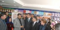 AK Parti'den Ay Işığım'a destek