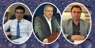 AK Partili başkanlardan ortak açıklama