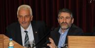 AK Partili Nebati'den çağrı