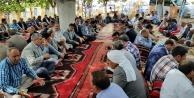AK Partililer bu toplantıda buluştu