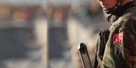 Askere Hain Pusu! 8 Asker Şehit
