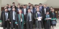 Avukatlardan çocuk istismarına tepki