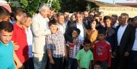 Bağlı'dan HDP'ye sert sözler