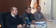 Başbakan'ın Urfa'ya geliş tarihi netleşti