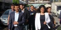 Çakmak, HDP'ye destek istedi
