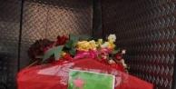 Cenazesi Diyarbakır'a gönderildi