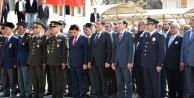 Ceylanpınar'da 18 Mart Şehitleri Anma Günü Etkinliği