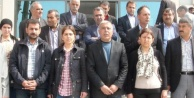 Ceylanpınar'da BDP'lilerden flaş karar